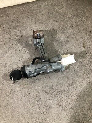 Hyundai Getz GSI 1.3 Petrol Ignition Barrel With Key