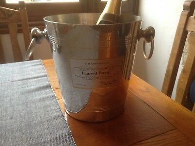 Party/Wedding . Vintage French Champagne Bucket