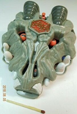 Mighty  Max  HORROR  WOLF'S HEAD   1992