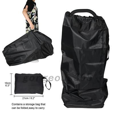 Gate Check Pram Travel Bag Umbrella Buggy/Pushchair Waterproof Cover AU Delivery