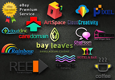 Professional Logo Design In 40 Minutes Live Service Via Screenshare