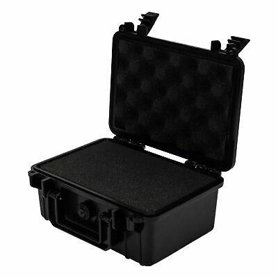 Shockproof Plastic Case Waterproof Outdoor Travel Container Storage Carry Box