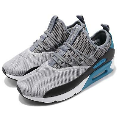 finest selection 0deb4 59d63 Athletic Shoes Nike Air Max 90 EZ Slip On Pure Platinum Wolf Grey Black  Infrared AO1745-002