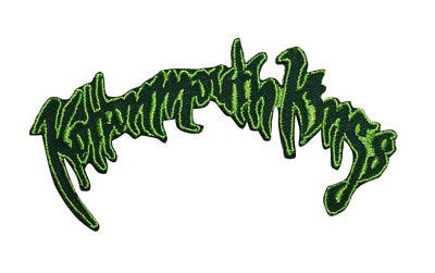 C/&D Visionary P-3391 The Kottonmouth Kings Logo Patch