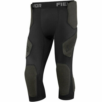 2018 Icon Base Layer Field Armor Compression Pant with D30 - Choose Size