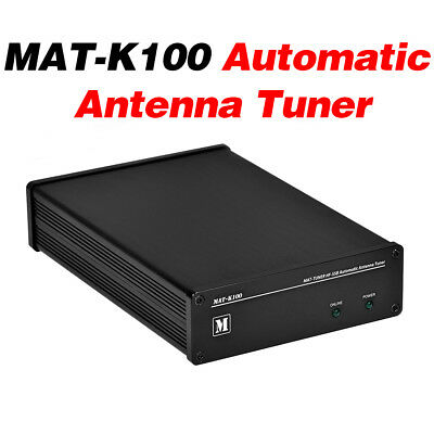 MAT-K100 120W Automatische Antenne Tuner for Kenwood Transceiver Short Wave