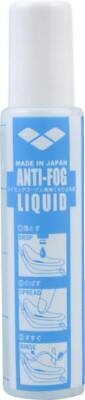 VIEW Swimming goggles Swimmers Demist 15ml Anti- fog Treatment Japan AGL-140