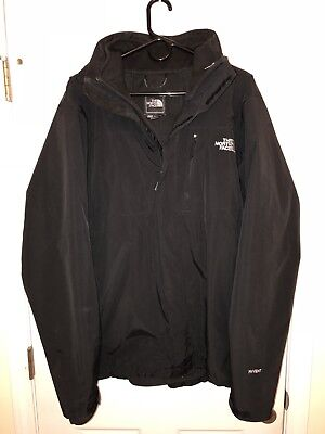 8bbcca338 shop the north face stateline triclimate 3 in 1 jacket mens clothing ...