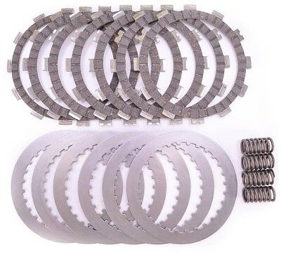 EBC Brakes NEW Mx Honda CRF450R 2011 2012 Motocross DRC Clutch Kit Rebuild Set