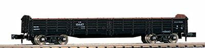 KATO N gauge Toki 15000 8001 model railroad freight car