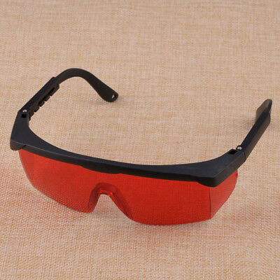 Safety Glasses Laser Wavelength Protective Goggles 532nm 445-450nm 405nm w/ Box