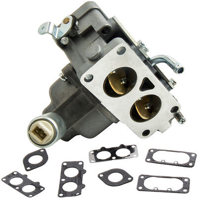 Carburetor Carb w/ Gaskets Replacement For Briggs&Stratton 791230 699709 499804