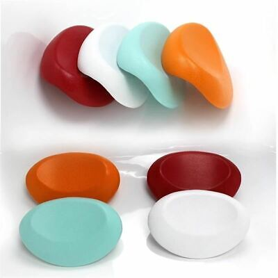 PU Colorful Comfort angle design Bath Pillow Bathtub Pillow Spa Bath Pillow with