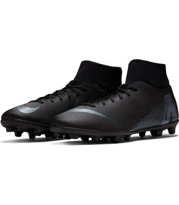 d0bd2dfa0e SHOES NIKE SCARPE Calcio Mercurial UOMO Nero FG MG Club Superfly ...