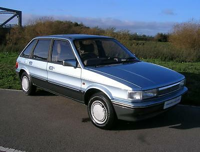 Austin Maestro Mayfair