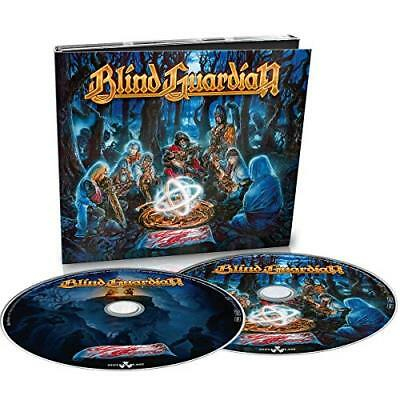 Blind Guardian - Somewhere Far Beyond (Remixed and Remastered) [CD]