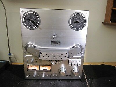 Akai GX-635D Reel to Reel