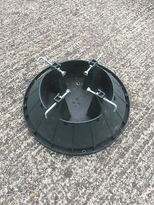 """Very Large Tree Stand - 20"""" Diameter Base"""