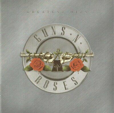 Guns 'n' Roses - Greatest Hits
