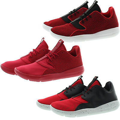 584725c8c91 Nike 724042 Kids Youth Boys Girls Air Jordan Eclipse Low Top Sneakers Shoes