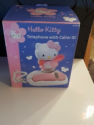 Hello Kitty Telefon