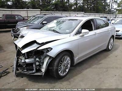 2014 2015 Ford Fusion Driver Roof Airbag Only Lh Side Roof Airbag Oem