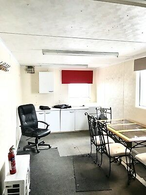 Air Conditioned Site Office,Meeting Room ,Container, Granny Room ,Workshop.