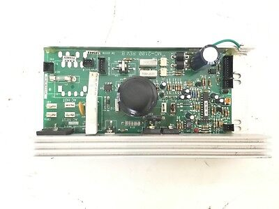 Peachy Details About Mc2100Wa Treadmill Motor Control Board No Transformer Wiring Digital Resources Hetepmognl