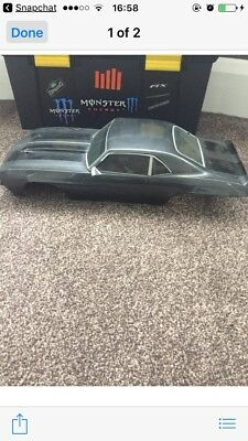 Listing Reserved For Someone Rc Car Shells