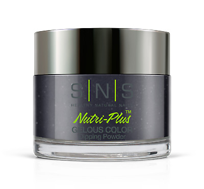 SNS Nail Gelous Colors Indian Summer IS Collection Dip Powder NO SMELL/ NO UV