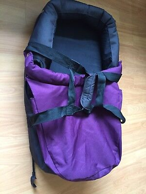 Baby jogger city Select Bassinet Carrycot Kit