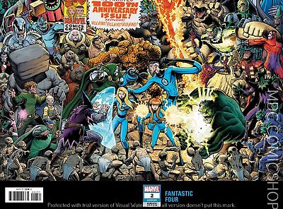 Fantastic Four (2018) #02C - BRAND NEW