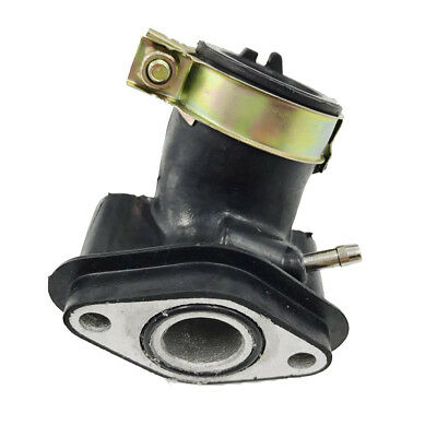 Carburetor Intake Manifold Inlet Gasket for GY6 QMB139 50cc Scooter Moped Parts