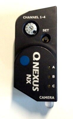 Quantum Instruments Qnexus TTL Wireless Adapter for Qflash  and Canon/Nikon