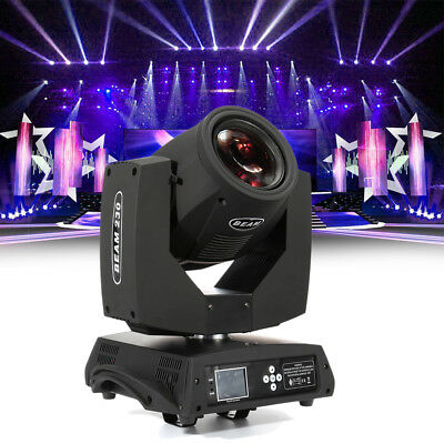 230W 7R Osram Beam Moving head Stage Light Licht DJ Bühnenbeleuchtung Lumière