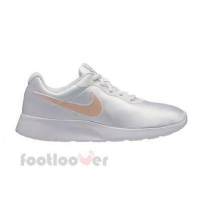 01804a8620 Nike Tanjun Se 844908 103 Womens Running Shoes White Guava Ice Sneakers  Trainers