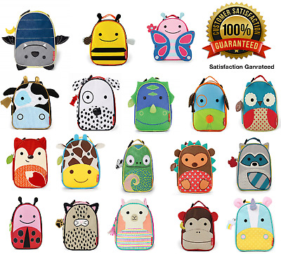 Skip Hop Zoo-let Little Kid / Childs / Childrens Backpack in All Themes