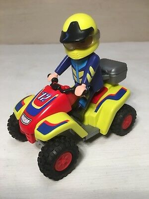 Playmobil Speedster-Quad 4425