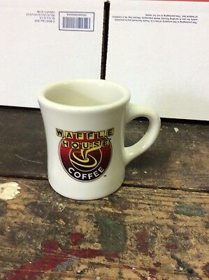 Waffle House Diner Coffee Cup Mug by Tuxton FREE SHIPPING