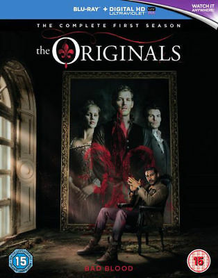 The Originals: The Complete First Season Blu-ray (2014) New & sealed