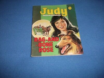 JUDY  PICTURE STORY LIBRARY BOOK  from the 1980's - never been read - vg condit!