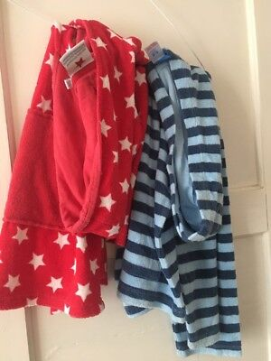Childs Hooded Towels