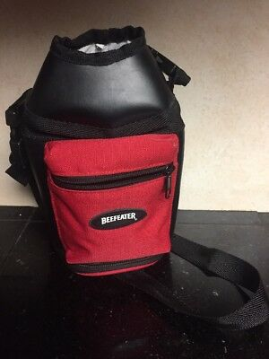 Beefeater London Distilled Dry Gin Bottle Carrier