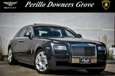 Ghost R-Entertainment 2013 Rolls-Royce Ghost for sale!