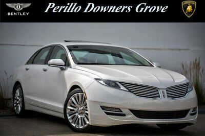 MKZ/Zephyr With Navigation 2016 Lincoln MKZ for sale!