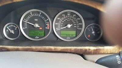 jaguar s type 2.7 twin turbo diesel automatic
