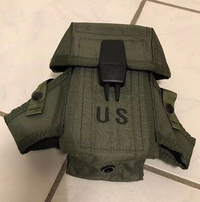 Orignl. U.S lC-1 Tactical M16 Pouch Us Army Airforce Multicam/Molle Tasche