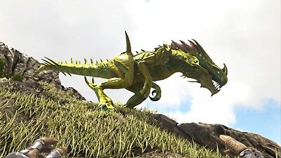 Ark Survival Evolved Pve PS4 Cloned Event Reaper