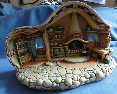 Pendelfin THE KITCHEN Made in England