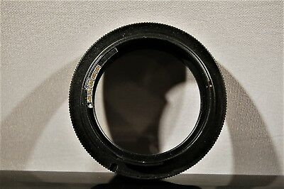 Pixco Lens Mount Adapter, T2-AF Lens to Sony Alpha A-Mount Camera, for Sony A58
